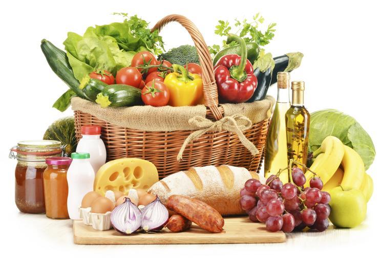 Co jeść żeby schudnąć lista produktów