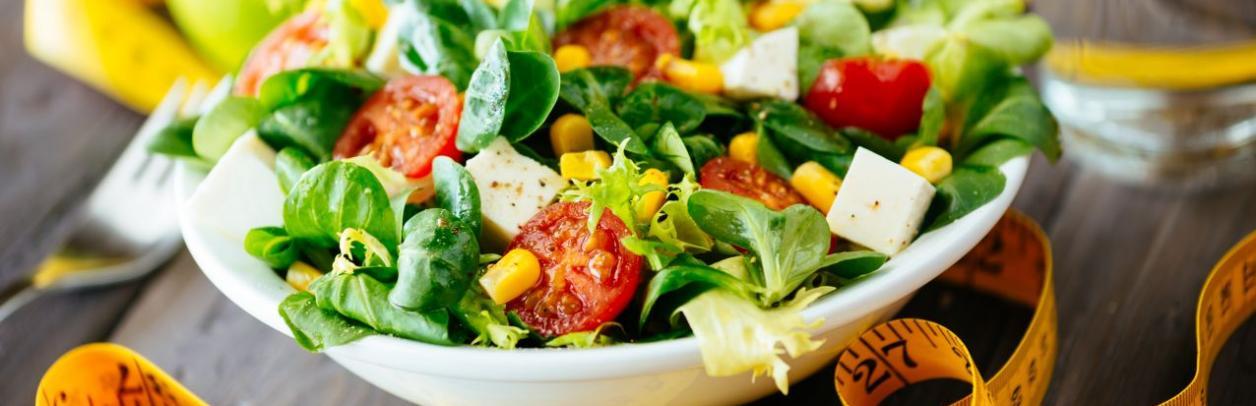 Jak rozpisać sobie dietę na redukcję?