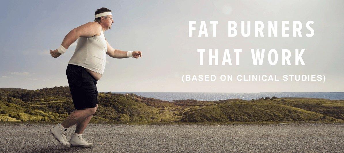 Spalacze tłuszczu – encyklopedia wiedzy