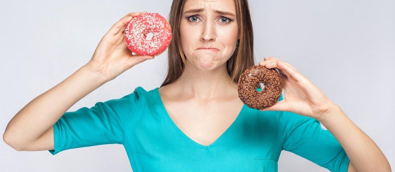 Pytania dotyczące diety