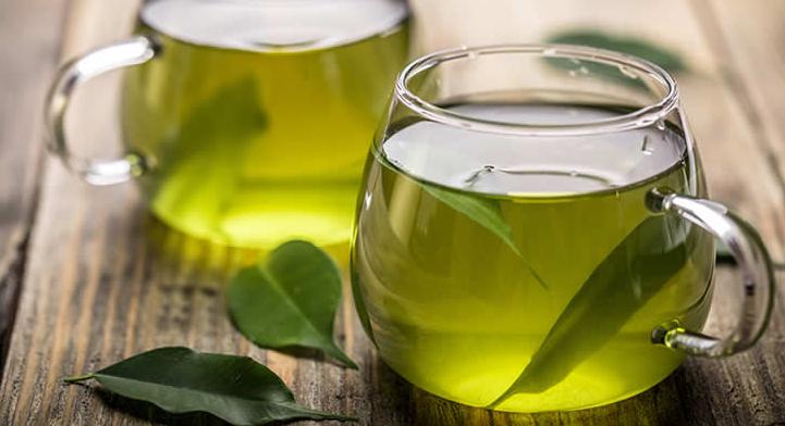 Spalacze tłuszczu - ekstrakt z zielonej heraby i omega-3