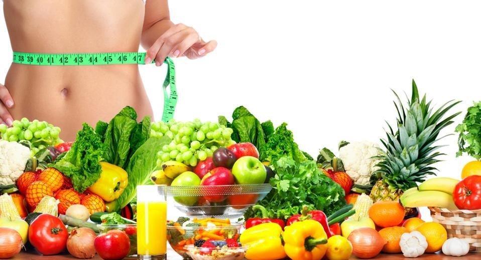Dieta na spalanie tłuszczu