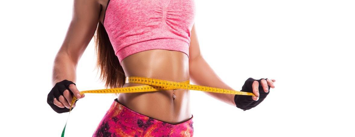 Jak spalić tkankę tłuszczową?