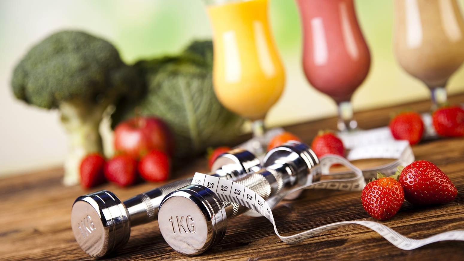 Redukcja tkanki tłuszczowej bez utraty masy mięśniowej