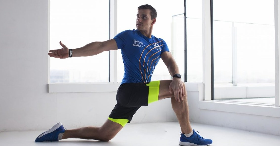 Jak bezpiecznie trenować na siłowni