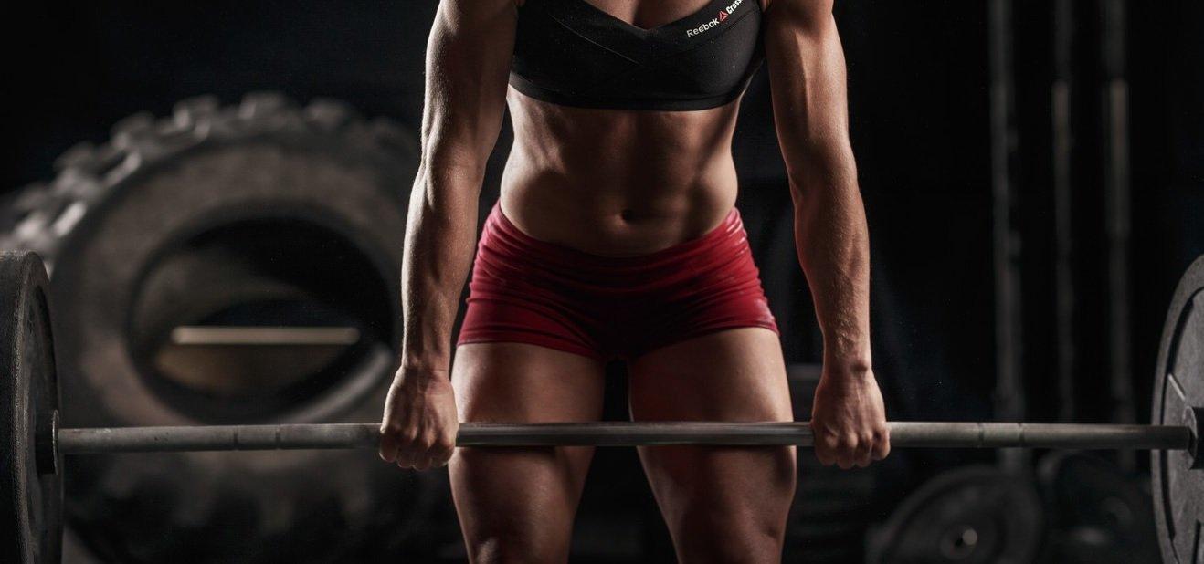 Jak trenować mięśnie tułowia?