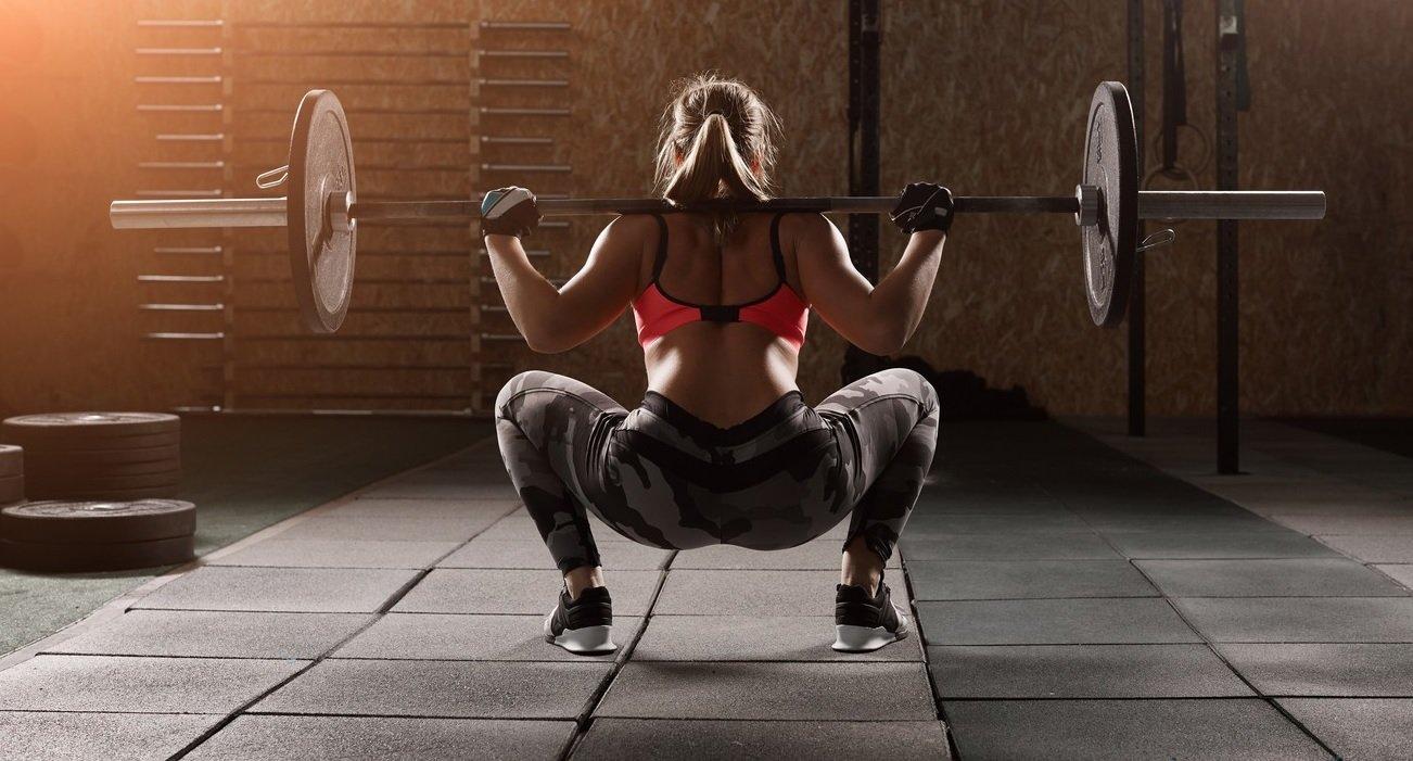Jak ćwiczyć uda i pośladki?