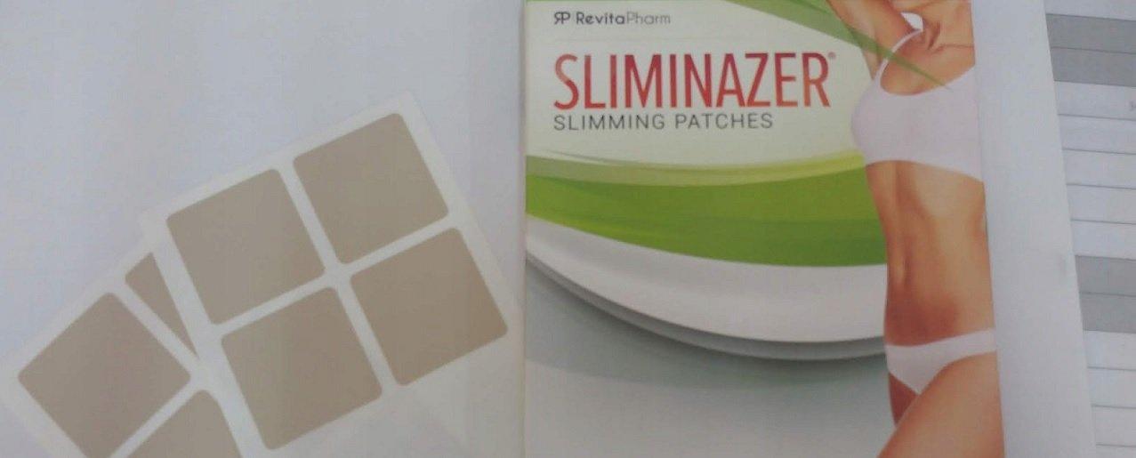 UWAGA Prawdziwe opinie o Sliminazer - Plastry na odchudzanie