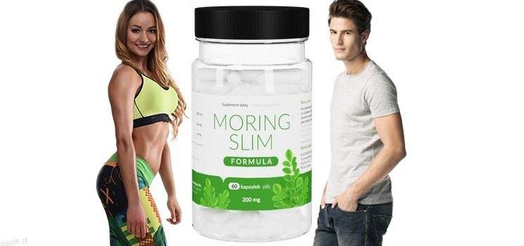 Moring Slim Formula - PRAWDZIWE opinie i efekty