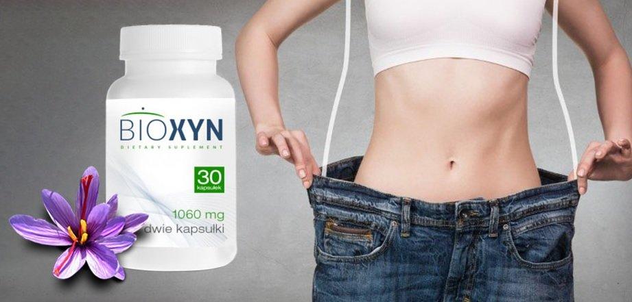 Bioxyn - PRAWDZIWE opinie, efekty i analiza