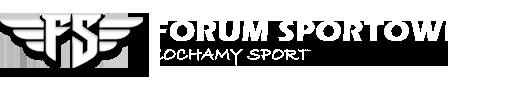 Forum Sportowe - Kulturystyka i Fitness w jednym miejscu